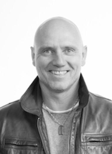 Profilbilde: Per Arne Haugen