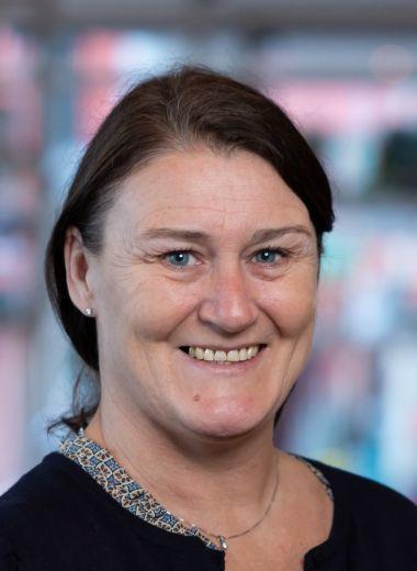 Profilbilde: Lise Lorentzen Mandal