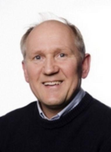 Profilbilde: Morten Asplin
