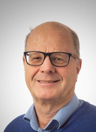 Profilbilde: Karsten Frydenberg