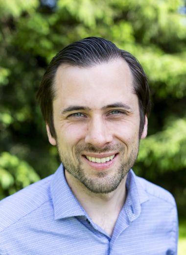 Profilbilde: Kenneth Austrått