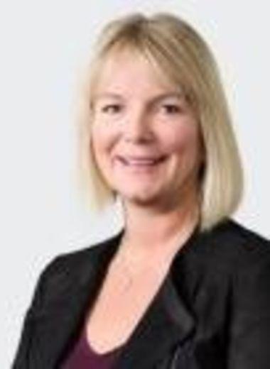 Profilbilde: Ruth Dalbo