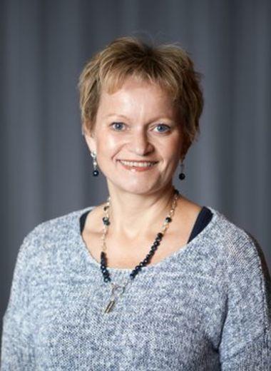 Profilbilde: Mona Julsrud