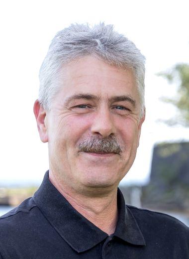 Profilbilde: Jan Tore Weire
