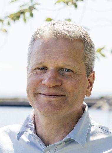 Profilbilde: Dag Otto Ottosen