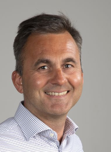 Profilbilde: Pål Harv