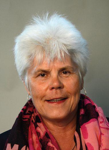 Profilbilde: Karen E Bjørnestad Havåg