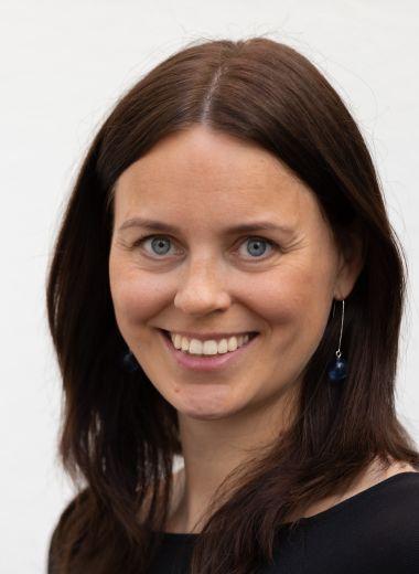 Profilbilde: Aase Marthe Johansen Horrigmo