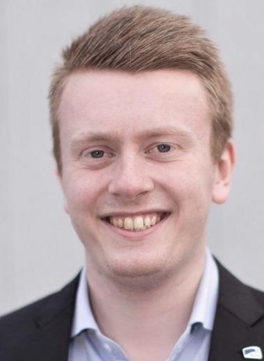 Profilbilde: Erik Fløan