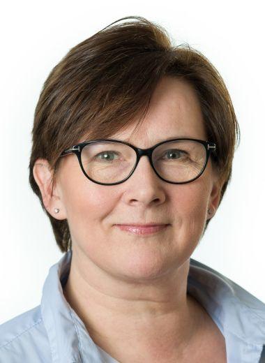 Profilbilde: Kjersti Pettersen