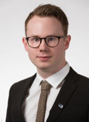 Profilbilde: Andreas Reitan