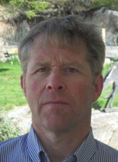 Profilbilde: Per Arvid Fatland