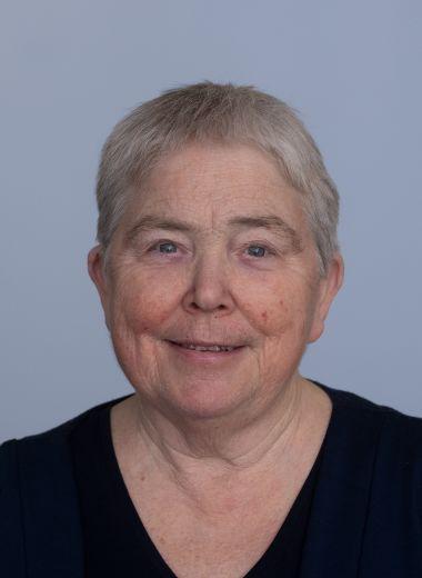 Profilbilde: Anne Gro Abrahamsen