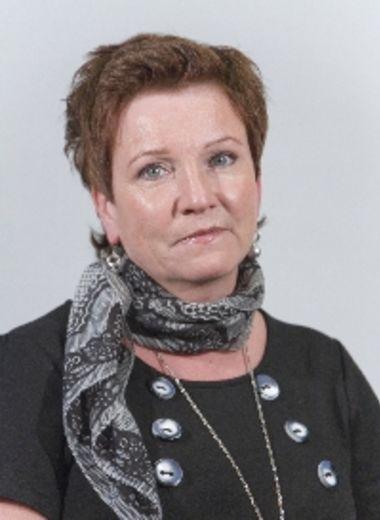 Profilbilde: Anita Jonhill Elin Hegstad Marthinussen