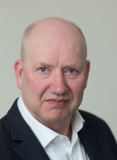 Profilbilde: Finn Ove Smith