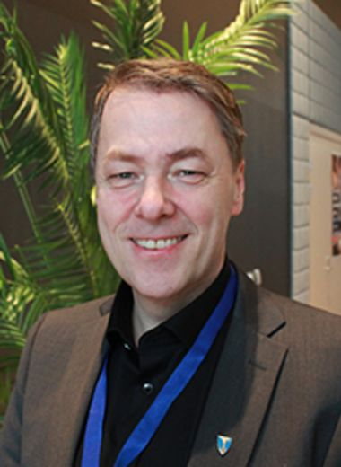 Profilbilde: Jan Erik Engan