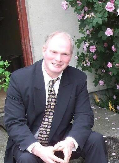Profilbilde: Ole Martin Hågård