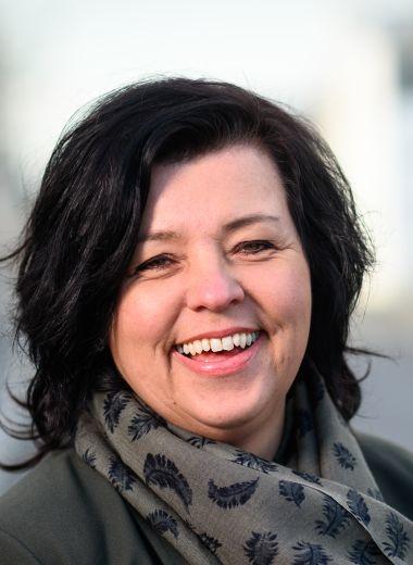 Profilbilde: Kristin Davidsen