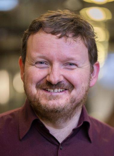 Profilbilde: Dag Fjeld Edvardsen