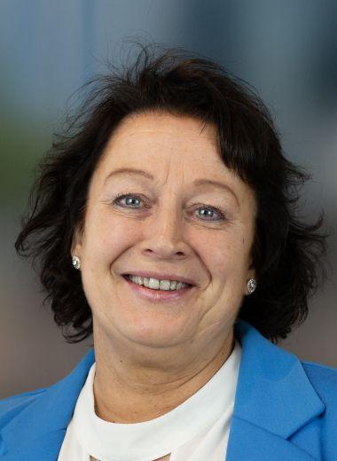 Profilbilde: Anne Sølvi Vatne