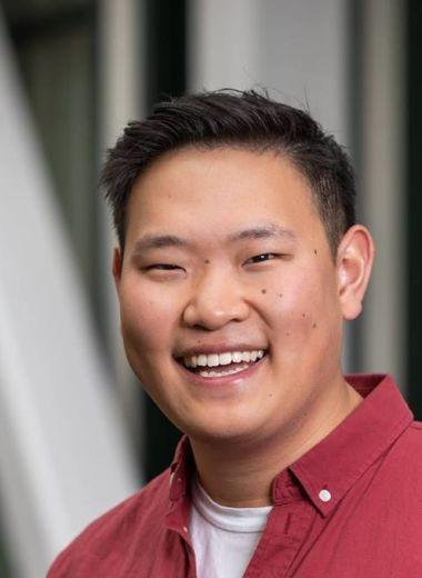 Profilbilde: Daniel Skjevik-Aasberg