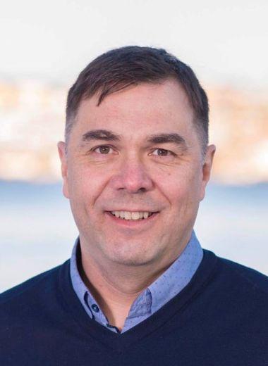Profilbilde: Håvard Stave
