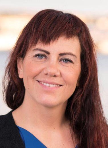 Profilbilde: Renate Soleim