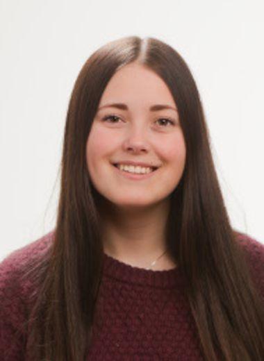 Profilbilde: Sunniva Bøstrand