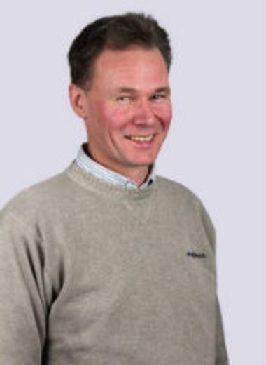Profilbilde: Svein Kjetil Lersbryggen