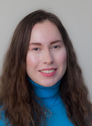 Profilbilde: Nicole Natalie Vasilivna Furnes
