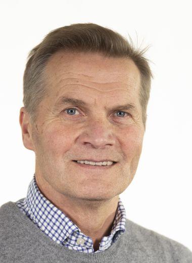 Profilbilde: Rolf Jonas Hurlen