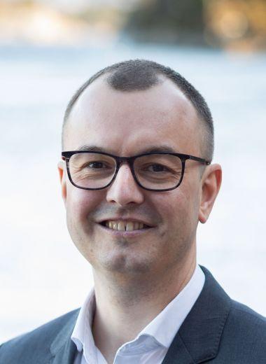 Profilbilde: Morten Storebø