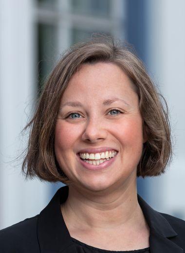 Profilbilde: Charlotte Spurkeland