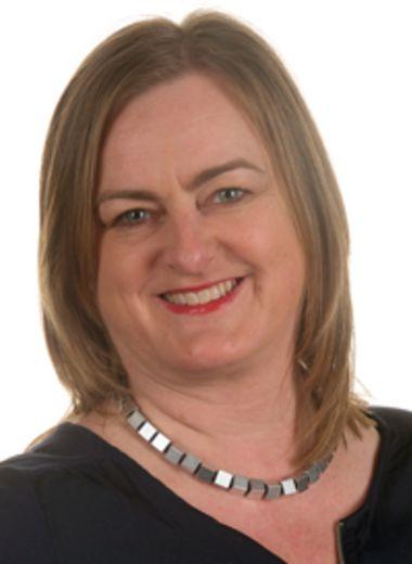 Profilbilde: Margaret Hystad