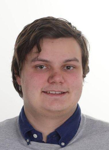 Profilbilde: Ole Even Andreassen