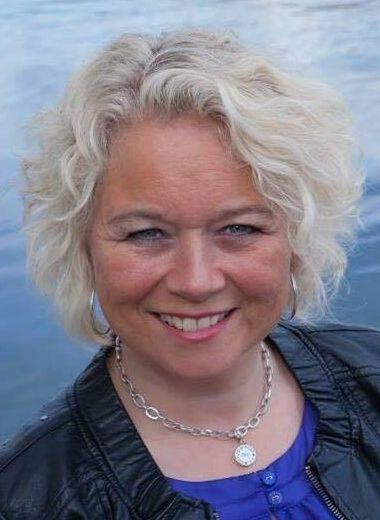 Profilbilde: Siv Høgtun