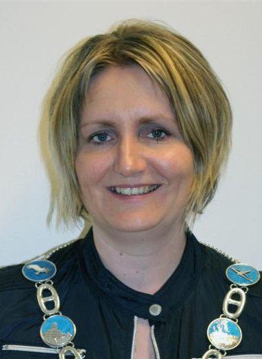 Profilbilde: Kari-Anne Landro