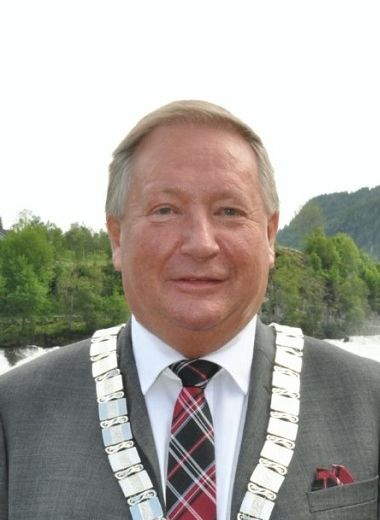 Profilbilde: Mathias Karl Råheim