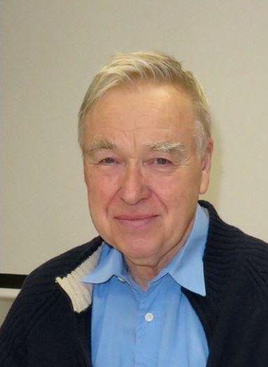 Profilbilde: Knut Helge Harstad