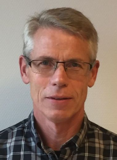 Profilbilde: Egil Karstein Strand