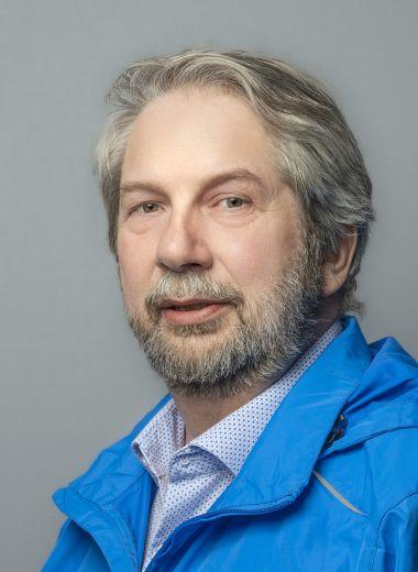 Profilbilde: Håkon Lund