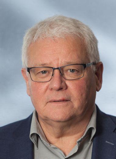 Profilbilde: Jan Fredrik Jenssen