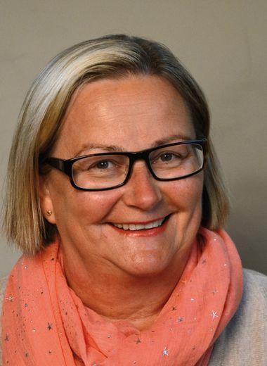 Profilbilde: Inger Skeie Hansen