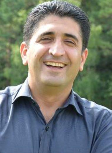 Profilbilde: Alan Ahmadi