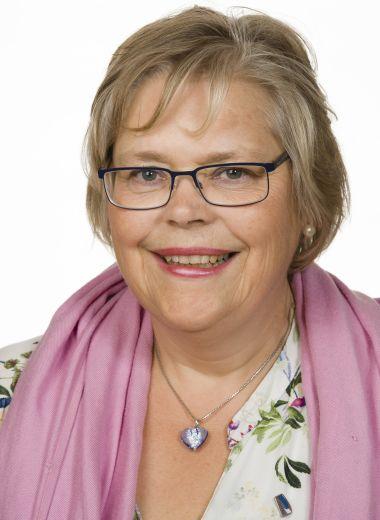 Profilbilde: Bente Moen Torgersen