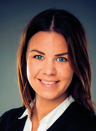 Profilbilde: Ingrid Løfsgaard Hopp