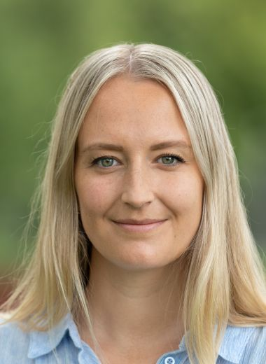 Profilbilde: Sandra Bruflot