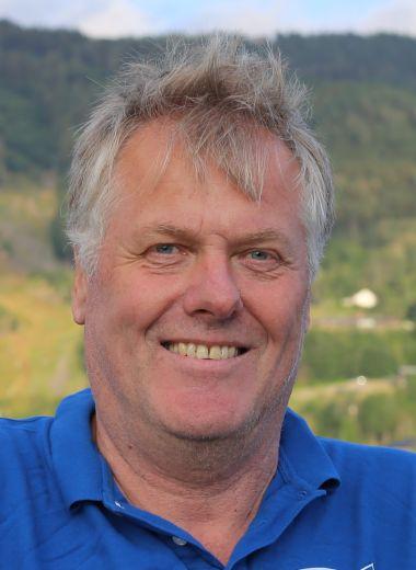 Profilbilde: Jon Hovland