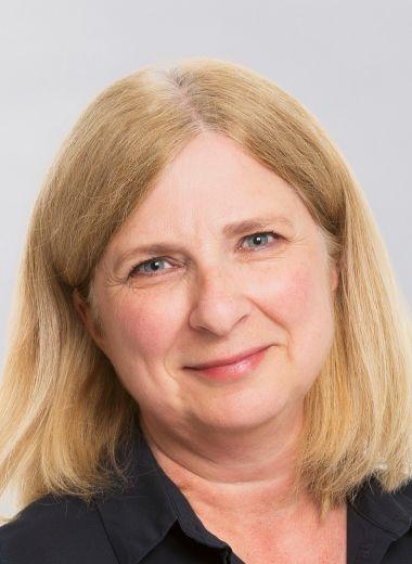 Profilbilde: Lise Hagen Rebbestad