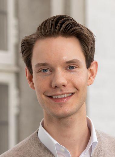 Profilbilde: Haakon Kvenna Veum